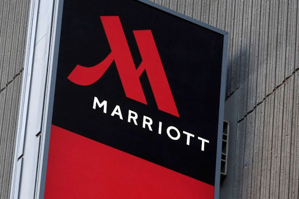 c793e6c813 Marriott says data breach may affect up to 500 million Starwood hotel guests