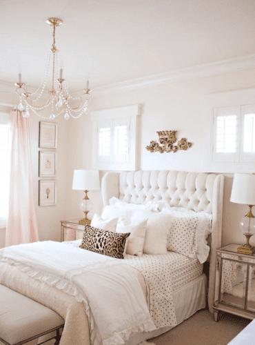 Nice Bedroom Ideas For Teenage Girls