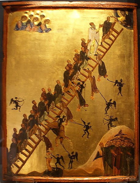 File:The Ladder of Divine Ascent.jpg
