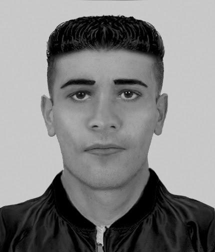POL-BN: Phantombild: Sexualdelikt in Bornheim - Unbekannter attackierte Minderjährige - Polizei bittet um Hinweise