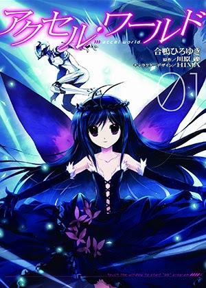 Accel World [Manga] [Volúmenes 08/08] [PDF] [MEGA]