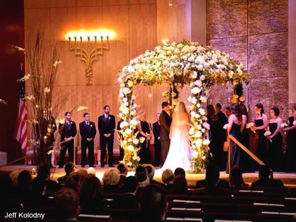 Jewish Wedding Decorations Mix Magazine