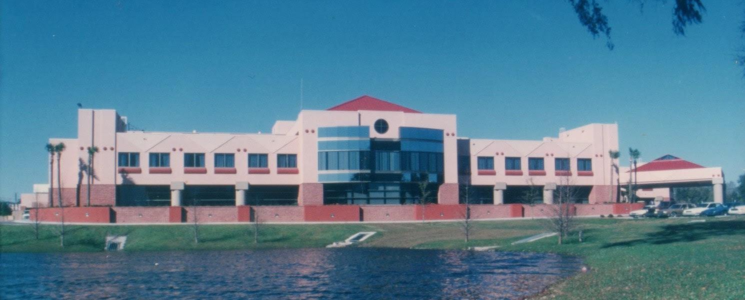Lrmc Senior Behavioral Health Center Leesburg
