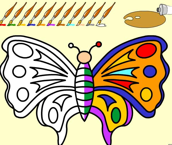 En Güzel Boyama Oyunları Aorhan Blog