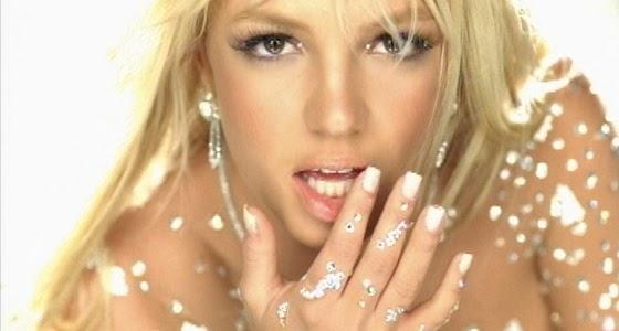 Britney Spears - Toxic (Alternate Version)