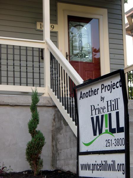 Price Hill Will