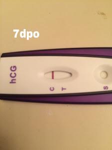 6 Dpo Pregnancy Symptoms Bfp - PregnancyWalls
