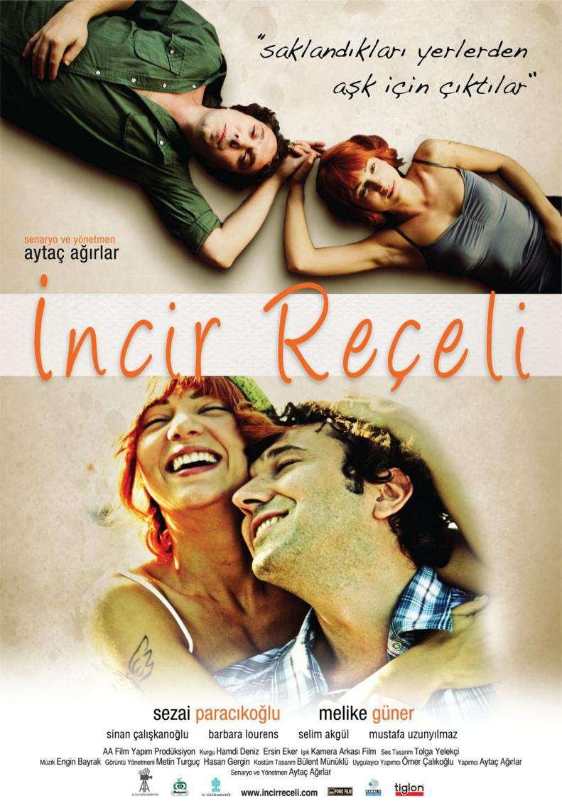 ncirreeliposter Aytaç Agirlar   Incir Reçeli (2011)