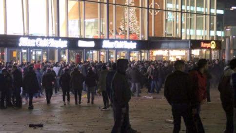 Colonia, la Bild pubblica rapporti polizia: elenco shock delle violenze