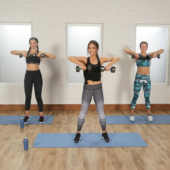 At-Home 30-Minute Cardio Workout to Burn Major Calories ...