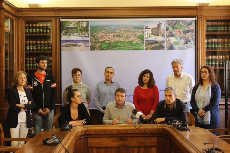 El Gobierno de Santano denuncia una campaña de acoso