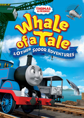 Thomas & Friends: Whale of a Tale &...