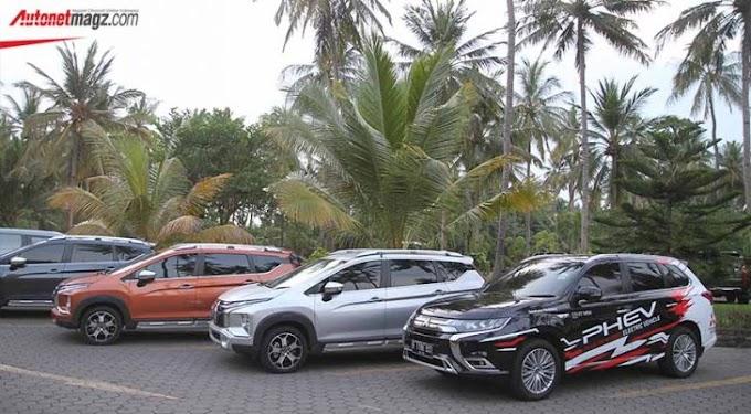 Mitsubishi Galau Dengan Eksistensinya di Eropa oleh - pajeroindonesia.online