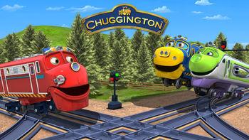 Chuggington | filmes-netflix.blogspot.com