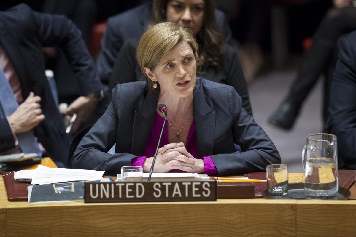 Image result for obama un israel