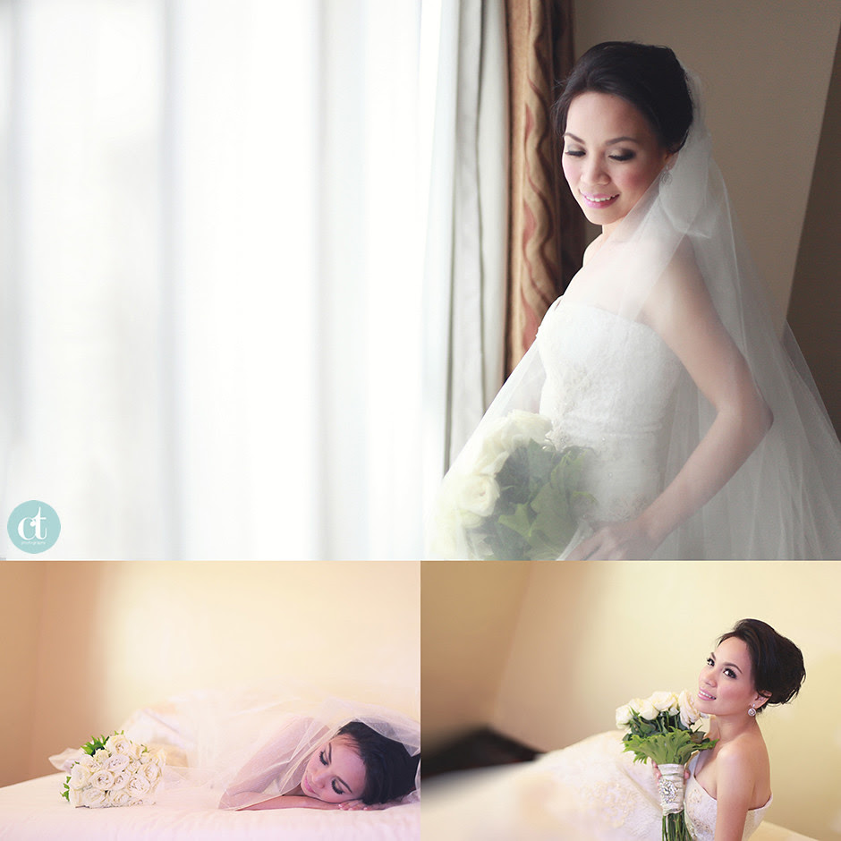Cebu Wedding Photographer, Crown Regency Hotel Cebu