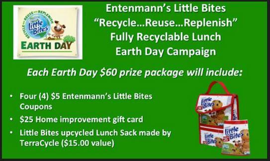Entenmanns Prize Pack