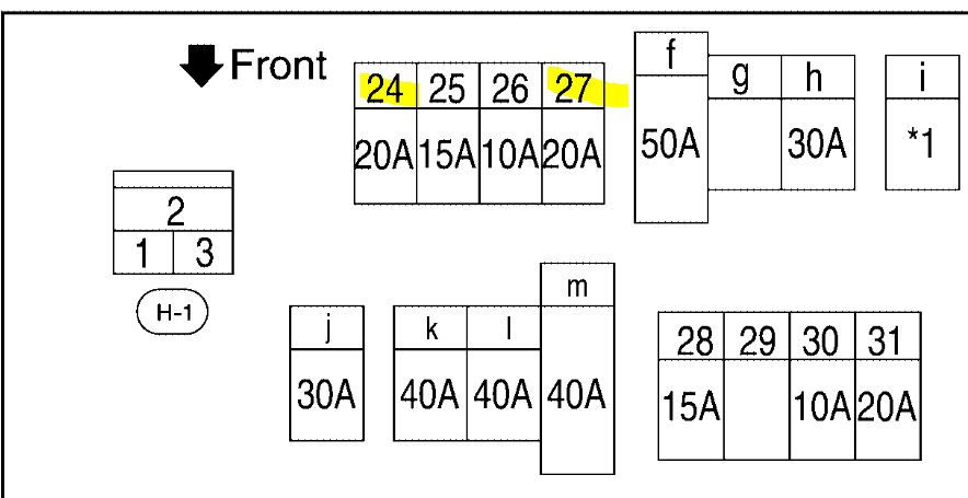 nissan frontier fuse box diagram under hood wiring 25 2005 nissan titan fuse box diagram wiring diagram list  25 2005 nissan titan fuse box diagram