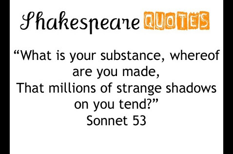 Popular Famous Sayings Quotes William Shakespeare Jpg