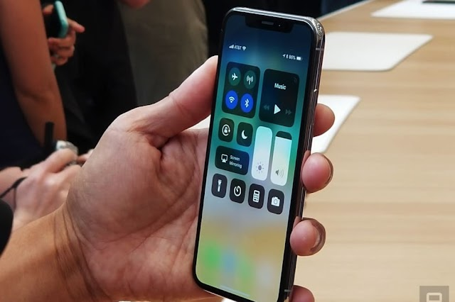 Apple Reportedly To Ship 20 Million iPhone X Units, As The Company Just Announced It Will Available In Apple Stores Nov 3