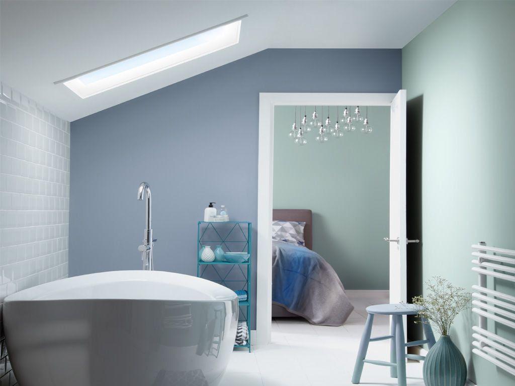 Bathroom Colour Ideas Uk. the bathroom in this grey ...