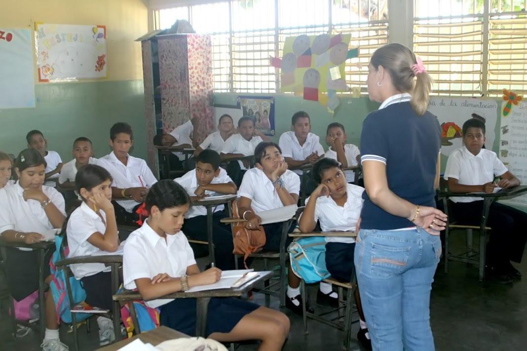Contrato colectivo de educadores