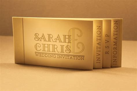 Tips to Help You Design the Best Wedding Invitations