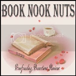 Grab button for Book Nook Nuts