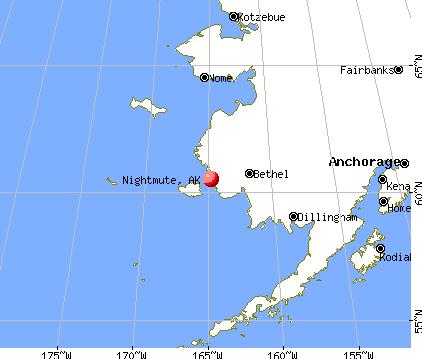 Image result for nightmute alaska