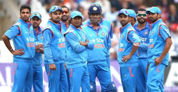 Indian cricket team not playing against Pakistan in the world cup, BCCI to take up the matter to ICC