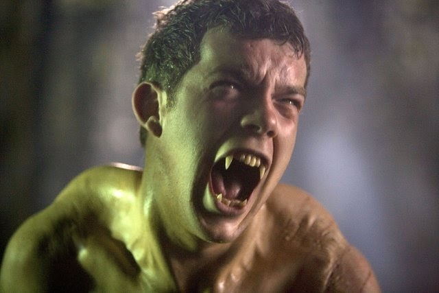Misteri Manusia Serigala Werewolf Apa Faktor Yang Menyebabkannya