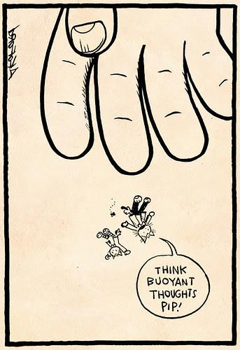 Laugh-Out-Loud Cats #2372 by Ape Lad