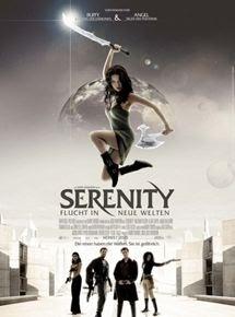 Serenity Flucht In Neue Welten Ganzer Film Deutsch