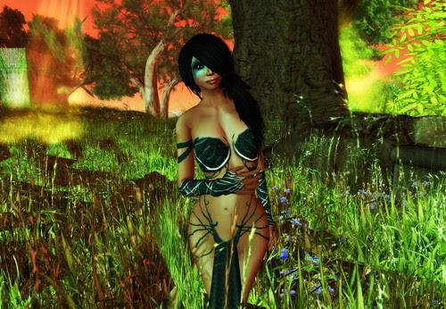 fertility goddess 1