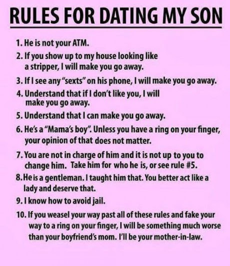 Quotes On Sons Birthday Quotes For Son 20 Mother And Son Quotes