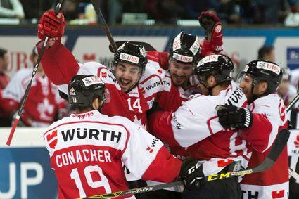 Canada Spengler Cup 2015 photo Canada Spengler Cup 2015.jpg