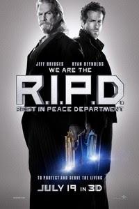 R.I.P.D (July 2013)