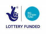 Funded by the Big Lottery