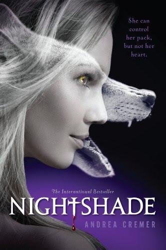 Nightshade (Nightshade #1)