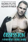 Obsession: A Bad Boy's Secret Baby
