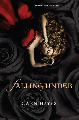 Falling Under (Falling Under, #1)