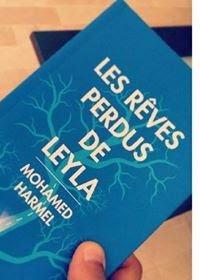 """""""Les rêves perdus de Leyla"""" di Mohamed Harmel (Arabèsques)"""