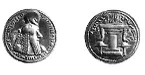 Coins of the Kalabhras