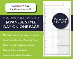 A5 Filofax Party Planner Insert - Printable Party Planner for ...