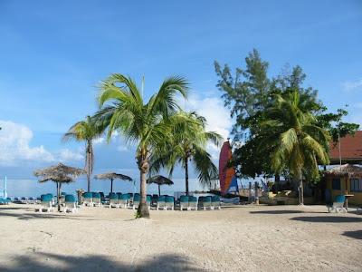 Sandals, Jamaika