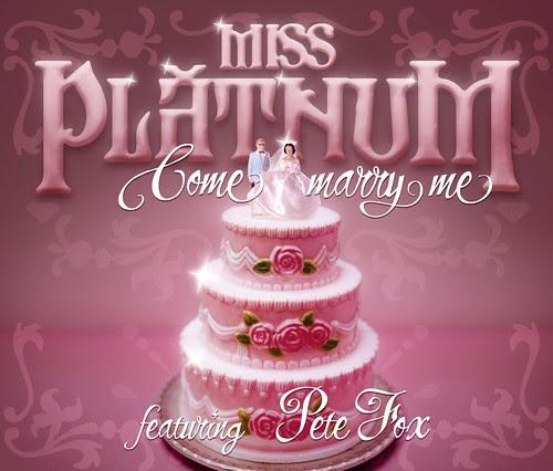 Miss Platnum - Come Marry Me