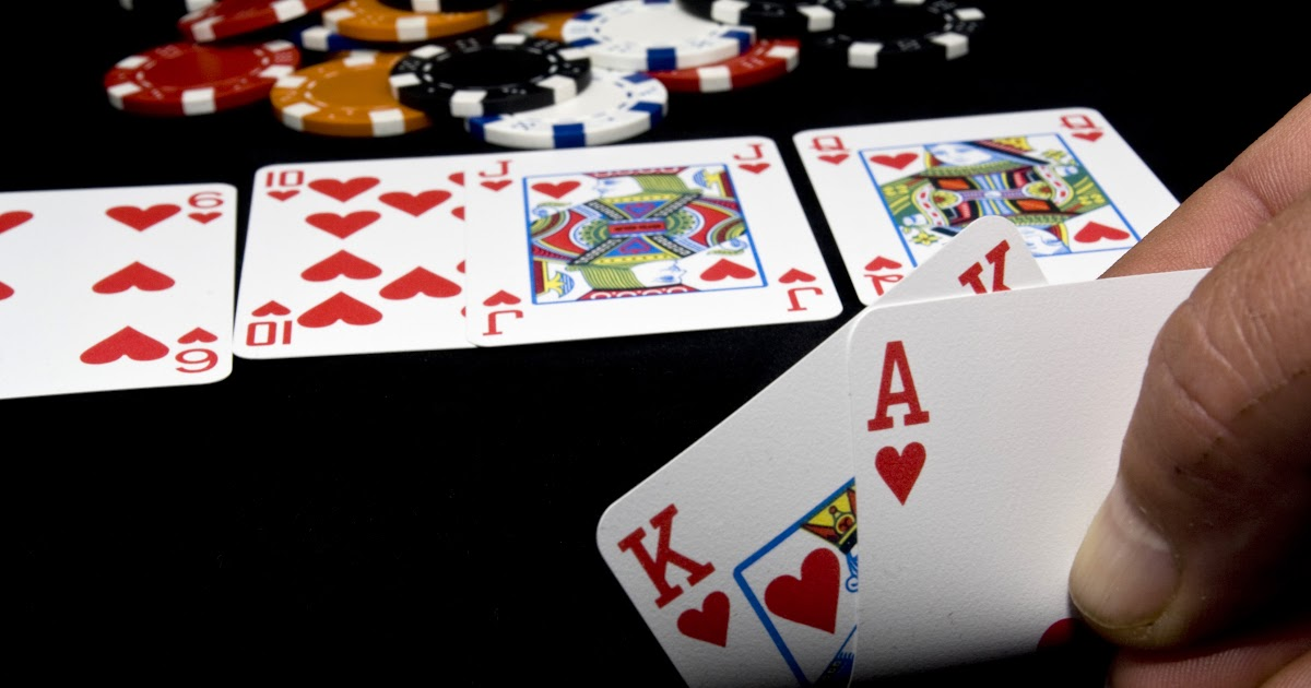 Mani di poker
