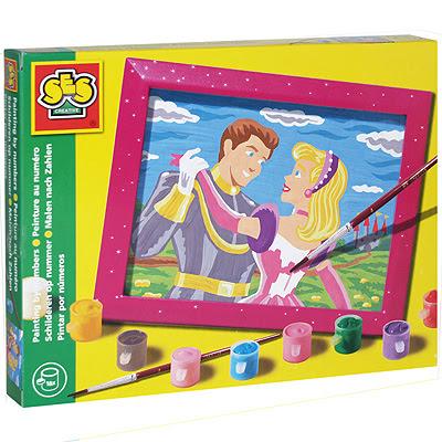 карпетед: раскраска принц и принцесса