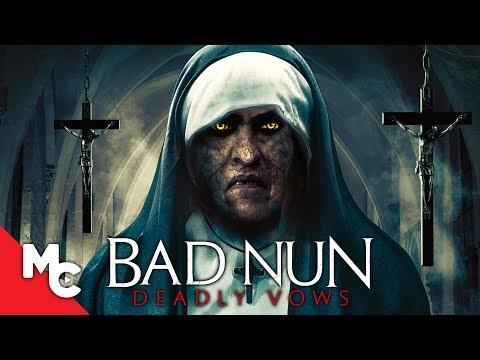 Bad Nun: Deadly Vows (2019) Full Movie Watch Online