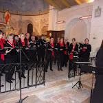 Villy-le-Moutier | Un beau concert dans et pour l'église